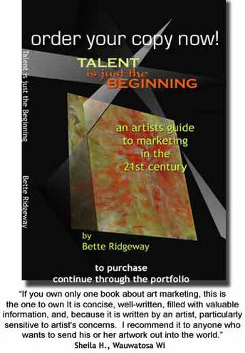 "order ""Talent is Just the Beginning"" marketing book"
